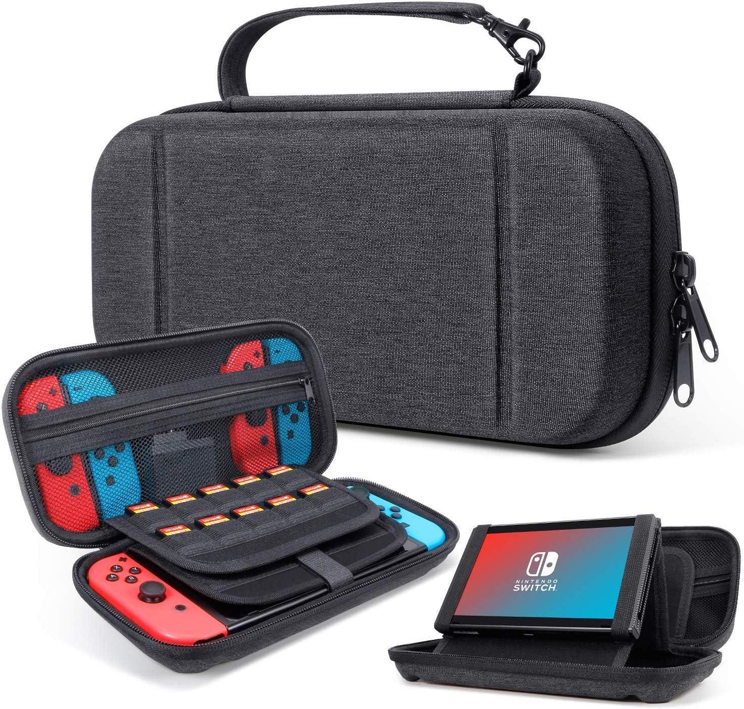 Pala de tenis para Mario Tennis Aces – Nintendo Switch Joy-Con Controllers – Accesorios de juego (azul y rojo 2 unidades) (rojo): Amazon.es: Electrónica