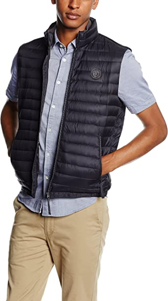 Marc OPolo Mens Sports Gilet