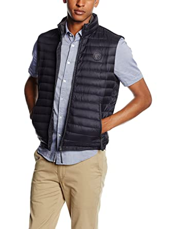 Cheap Sale Shop Offer From China Low Shipping Fee Mens Ribbed Gilet Marc O'Polo Outlet Order Authentic Online 100% Guaranteed V9G0y