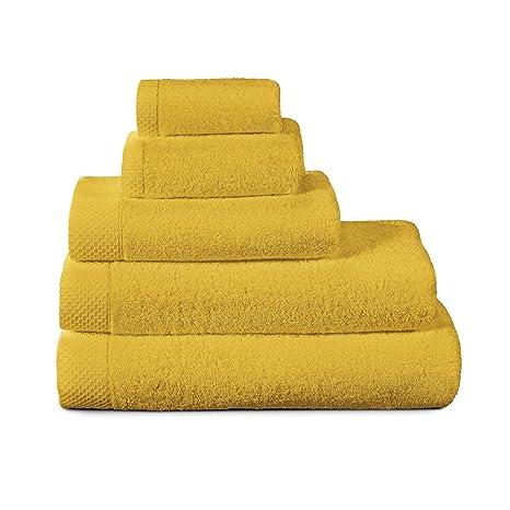 Descamps servilletas la mousseuse, Soleil, 35 x 35 cm