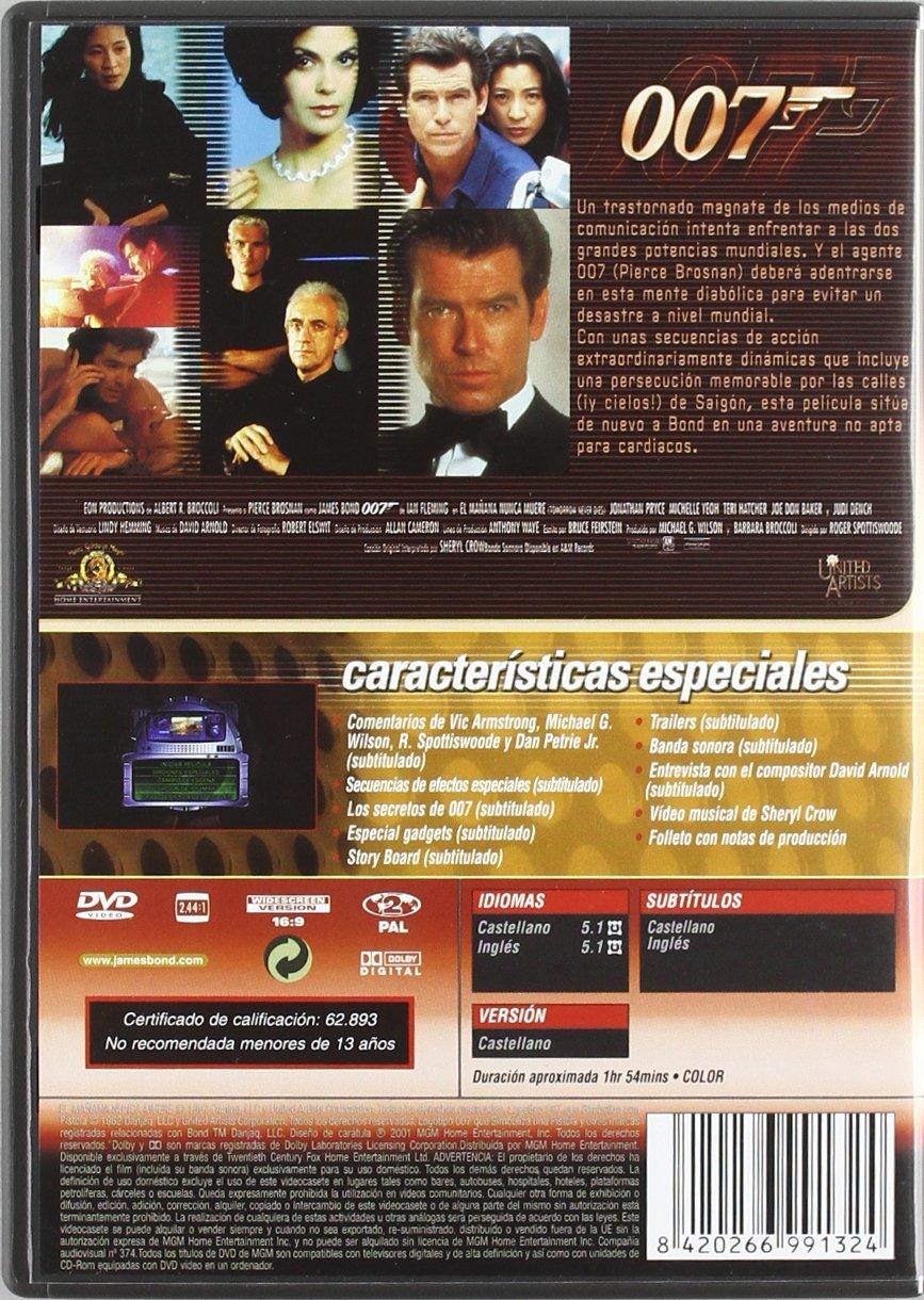 007 vive y deja morir latino dating