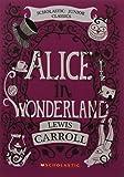 Alice in Wonderland (Scholastic Junior Classic)