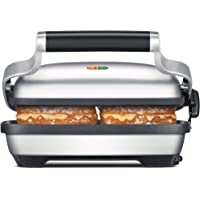 Sage Perfect Panini Press with adjustable height control