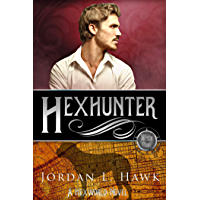 Hexhunter (Hexworld Book 4)