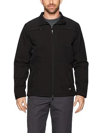 02583a3bc0ef Dickies Men s Tactical Softshell Jacket at Amazon Men s Clothing store