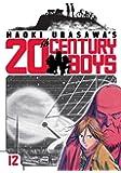 NAOKI URASAWA 20TH CENTURY BOYS GN VOL 12 (C: 1-0-1)