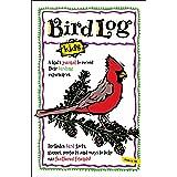 Bird Log Kids (Nature Journals)