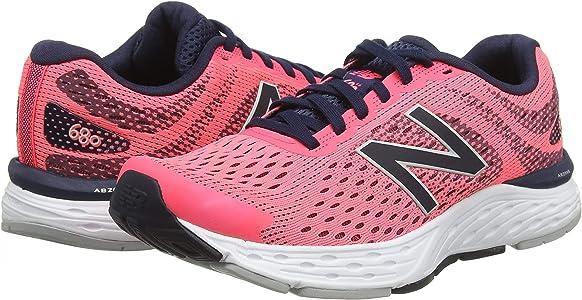 New Balance 680v6, Zapatillas para Correr de Carretera para Mujer, Guava, 40.5 EU: Amazon.es: Zapatos y complementos