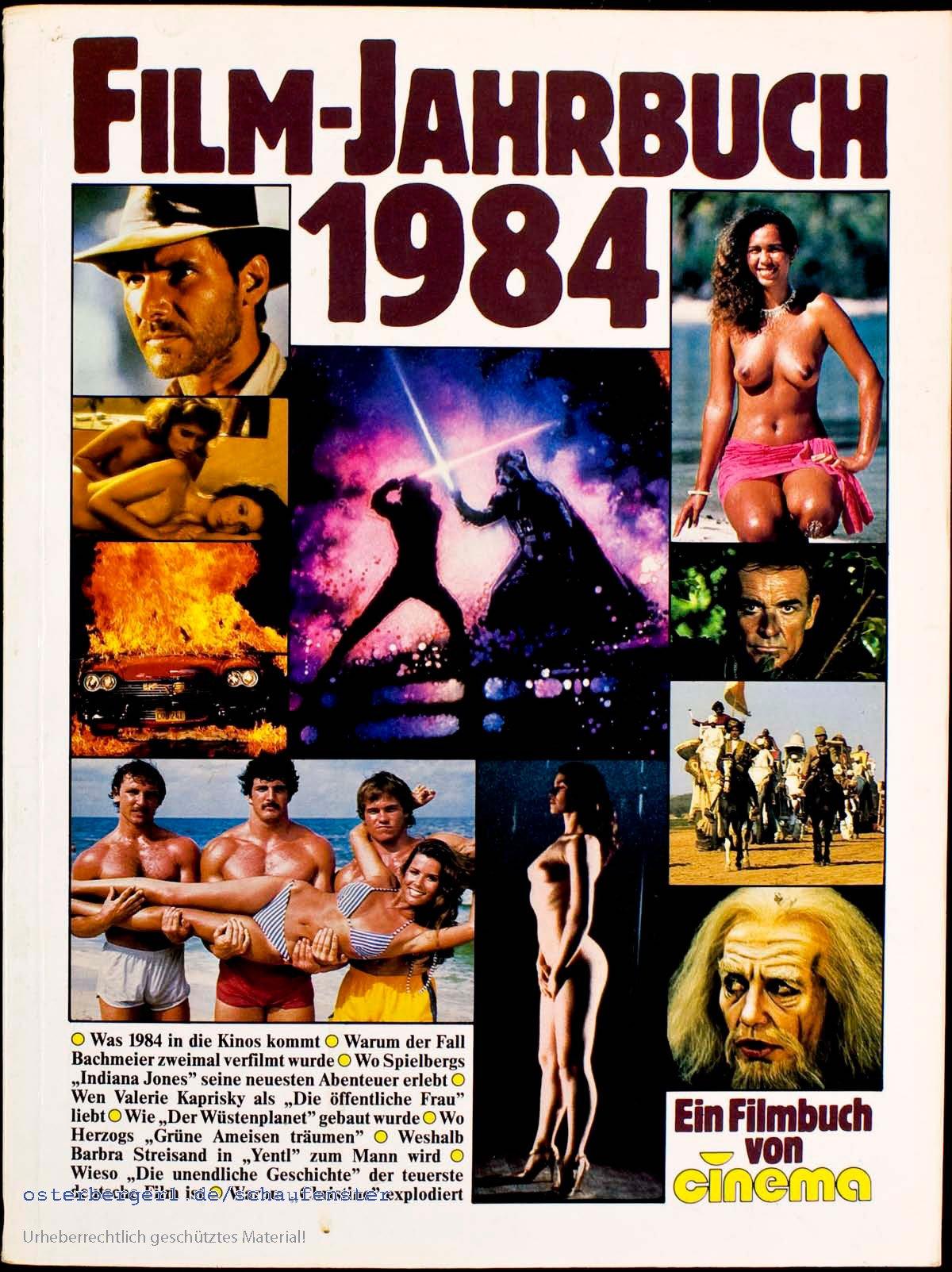 Film-Jahrbuch 1984