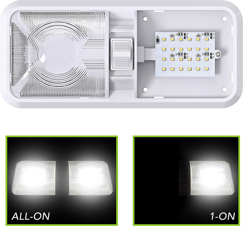 RV LED Interior Lighting