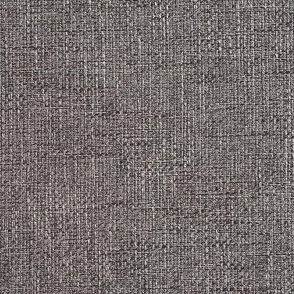 Amazon Com A792 Dark Grey Modern Woven Tweed Upholstery Fabric By