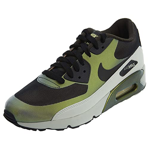 Nike Wmns Air Max Zero, Zapatos Para Correr Para Mujer, Gris