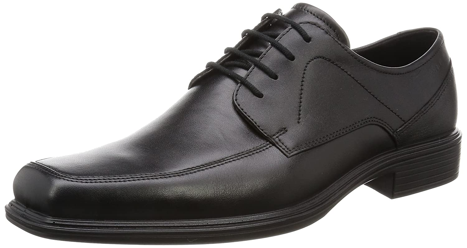 Black (Black11001) ECCO Men's Johannesburg Derby