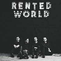 RENTED WORLD (Vinyl + CD)