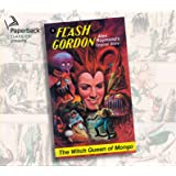 The Witch Queen of Mongo (Volume 5) (Flash Gordon)