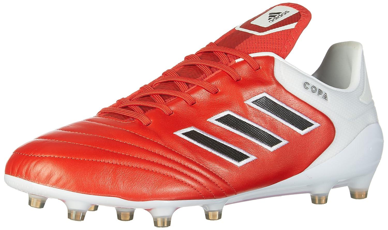 Adidas Copa 17.1 FG Rot-Schwarz