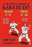 Les katas de base de karaté shotokan : Heian et Tekki