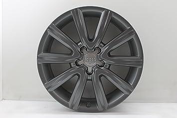 Original Audi A6 S6 C7 4 g0601025bf Llantas de 18 pulgadas 437 de B2: Amazon.es: Coche y moto