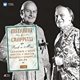 Icon : Menuhin et Grappelli (Coffret 4 CD)