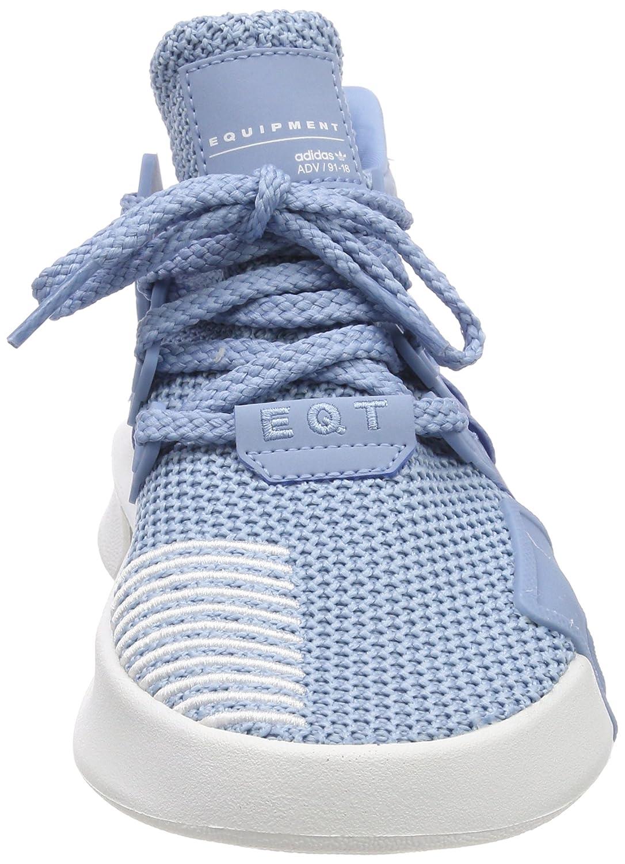 44d8dcd8458f adidas Women s EQT Bask Adv Hi-Top Trainers  Amazon.co.uk  Shoes   Bags