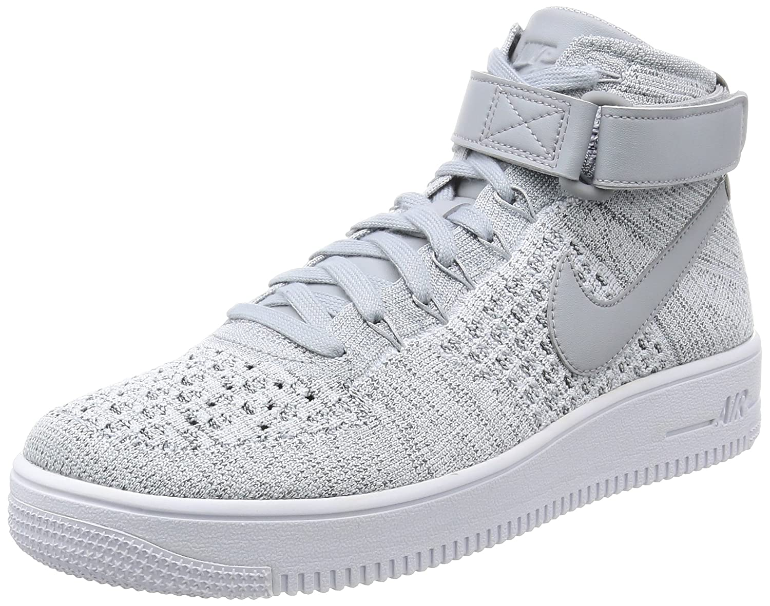 Well quality Perfect Nike Air Force 1 Ultra Flyknit Low Men