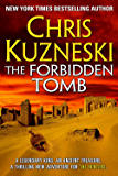 The Forbidden Tomb (The Hunters Book 2)