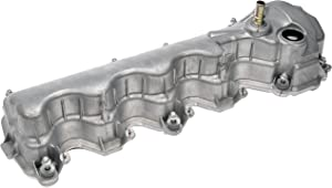 Dorman 264-909 Driver Side Engine Valve Cover for Select Ford / Lincoln / Mercury Models