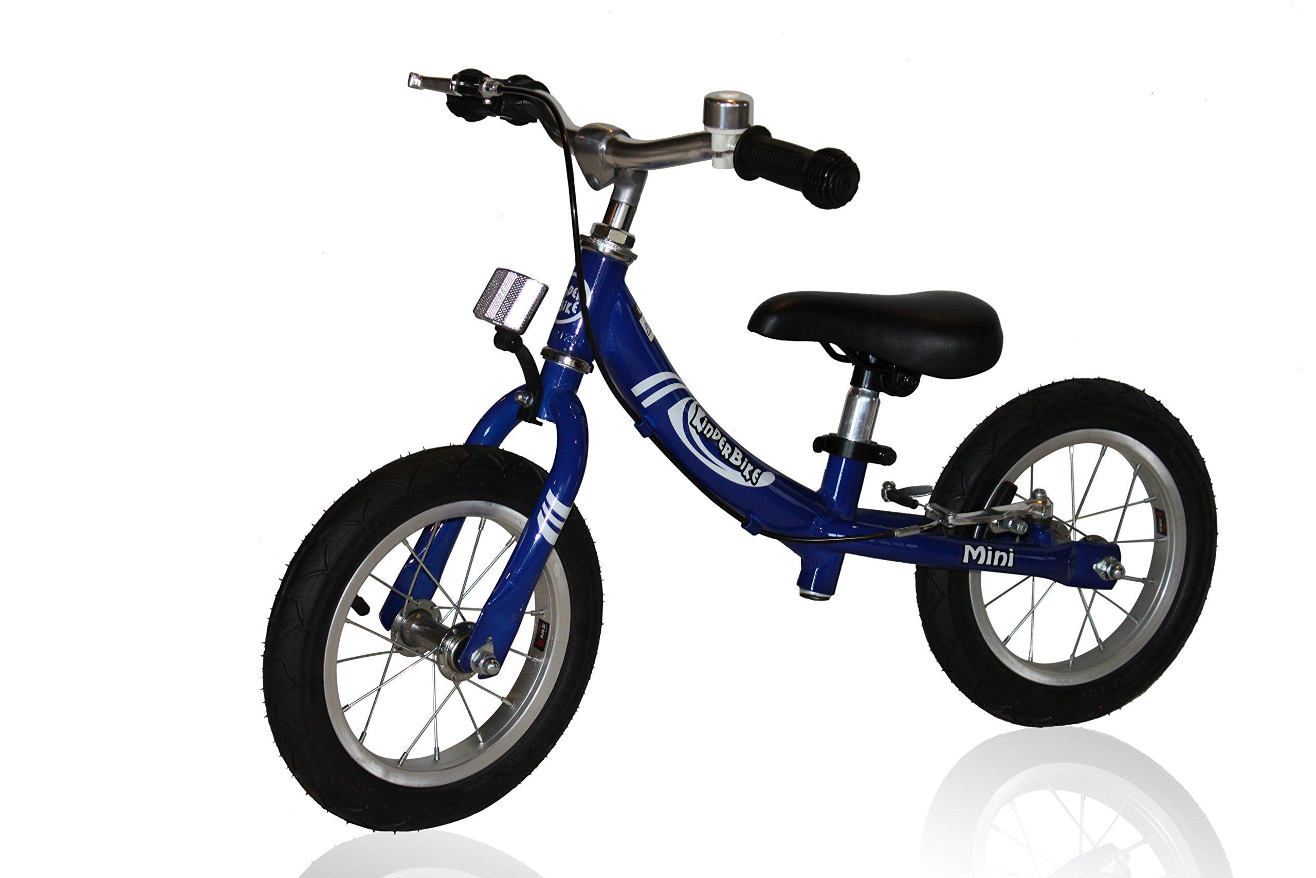 *NEW* 2015 KinderBike MINI - Balance Bike/ Run Bike by KinderBike