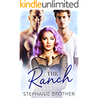 The Ranch: A Second Chance Romance (Fashionable Friends Book 2)