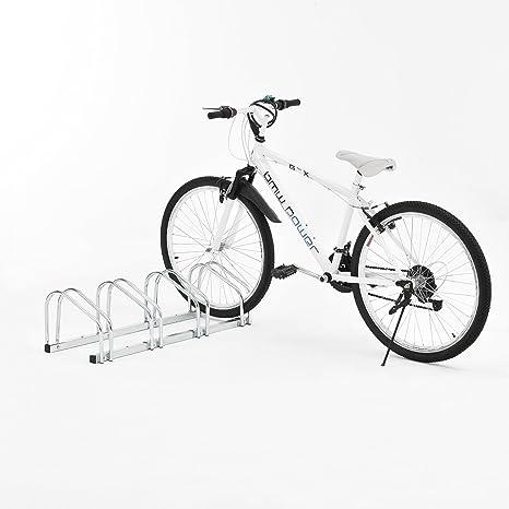 neu.haus] Soporte para bicicletas - Para toda la familia (Espacio ...