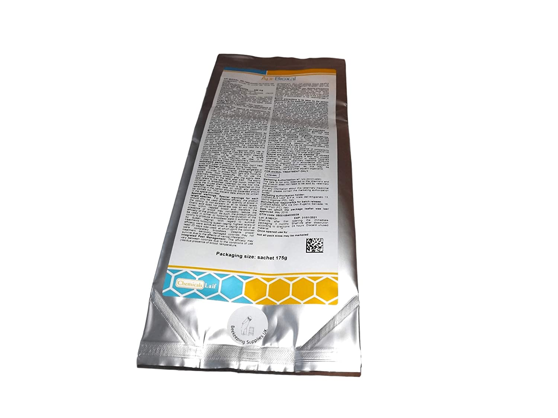 Express delivery /£2.49 Api-Bioxal Oxalic Acid Varroa Control for up to 50 hives exp 31//12//2020 ApiBioxal