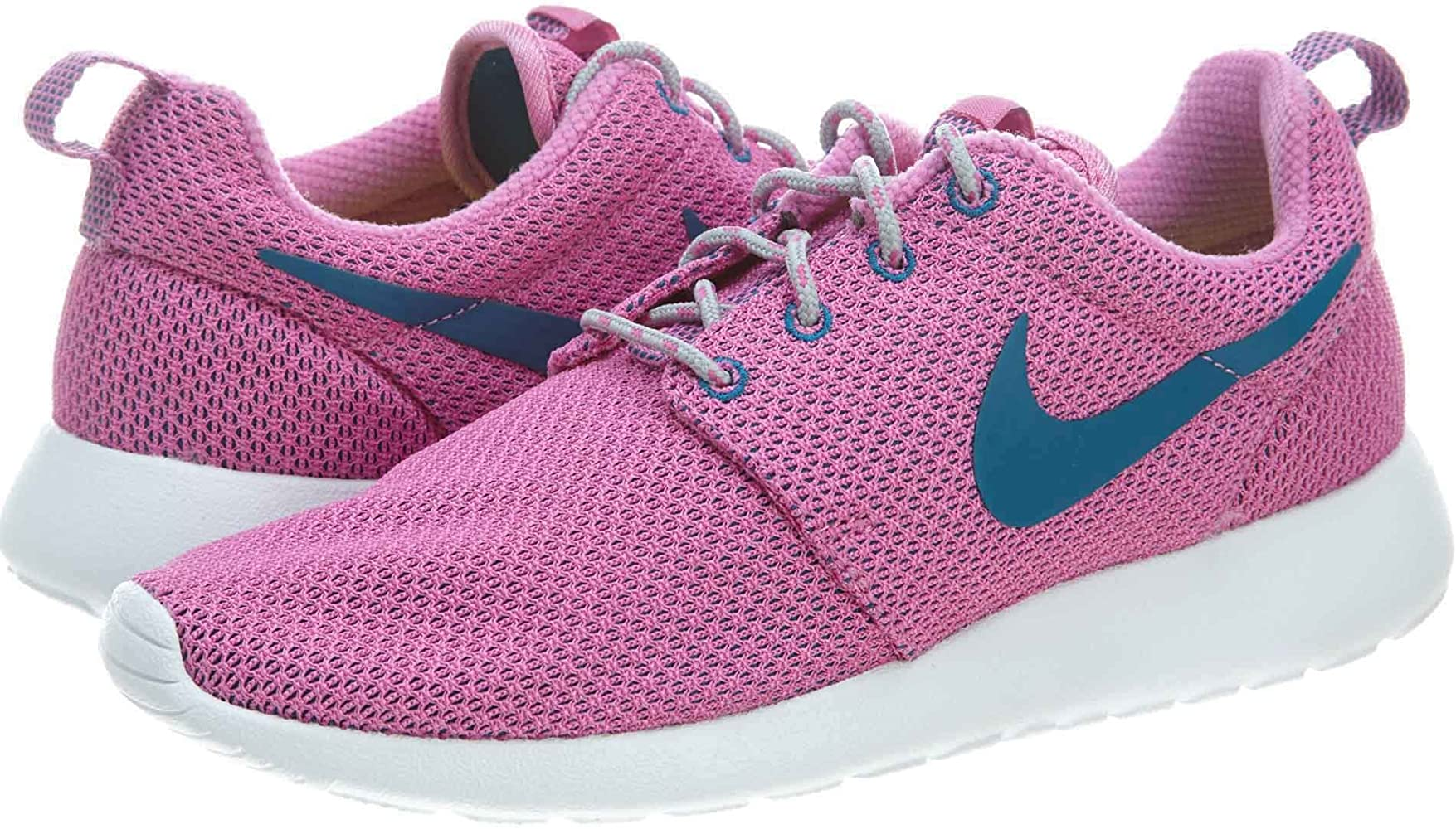run shoes best sneakers retail prices Nike Rosherun Sneaker Wms: Amazon.co.uk: Shoes & Bags