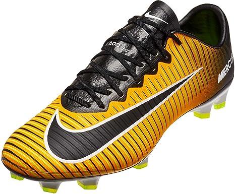 Laser Xi Hombre Fútbol Zapatos Fg Acc Mercurial Vapor De Nike z4wUOU