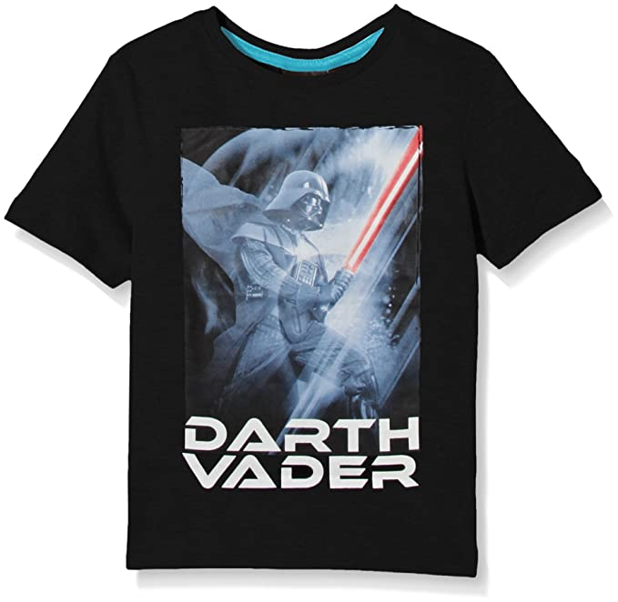 VaderT itAbbigliamento Star Wars Darth Shirt BambinoAmazon LAc5R34jqS