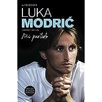 Mi Partido. Autobiografƒa de Luka Modric