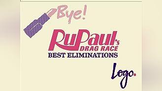 RuPaul's Drag Race, Best Eliminations