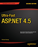 Ultra-Fast ASP.NET 4.5 (Expert's Voice in ASP.Net)