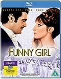 Funny Girl [Blu-ray] [Import anglais]