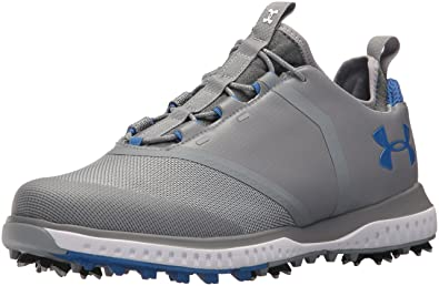 new styles 5249a 69842 Under Armour Men's Ua Tempo Sport 2 Golf Shoes: Amazon.co.uk: Shoes ...
