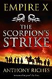 The Scorpion's Strike: Empire X (Empire series Book 10)