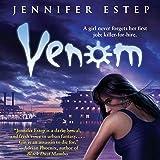 Venom: Elemental Assassin, Book 3