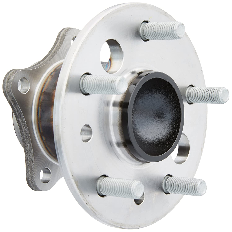 Timken HA592460 Axle Bearing and Hub Assembly