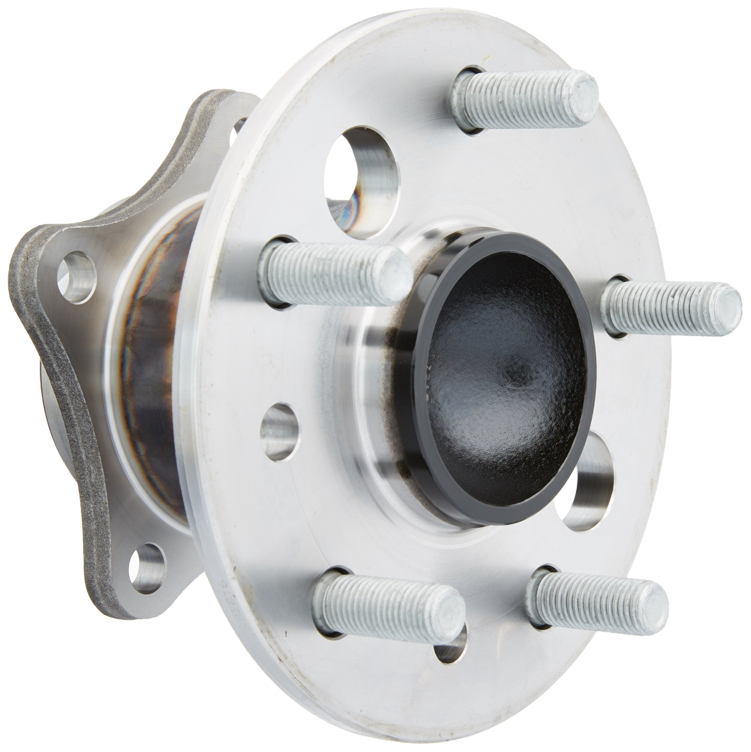 Timken HA592460 Axle Bearing and Hub Assembly by Timken