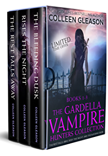 Cry sanctuary red rock pass 1 ebook moira rogers amazon the gardella vampire hunters starter set victoria books 1 3 fandeluxe Document