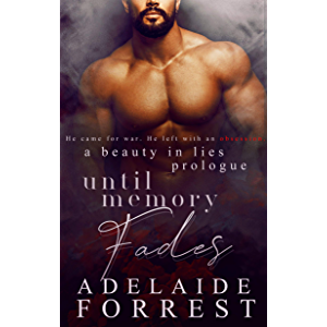 Until Memory Fades: A Beauty in Lies Prologue