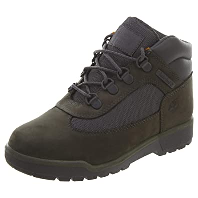 Timberland Field Boots - Boys  Preschool Grey (1 ee64b3e49