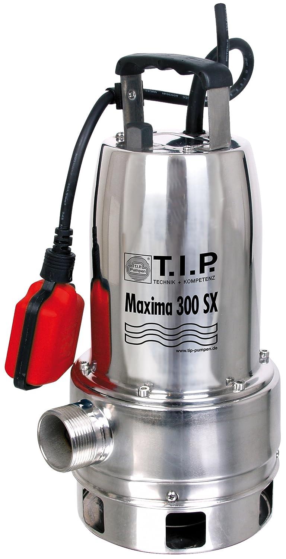 T.I.P Maxima 300 SX