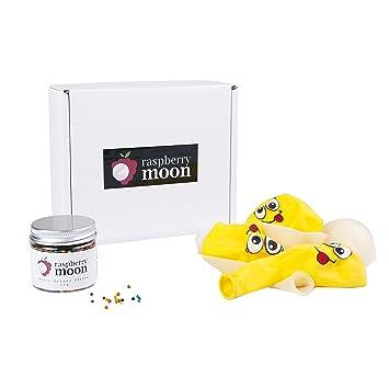 Amazon.de: Raspberry Moon Anti-Stress-Ball Set (S, Bunt) Orbeez ...