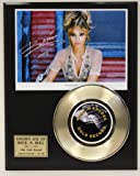 Beyonce Gold Record Signature Series LTD Edition