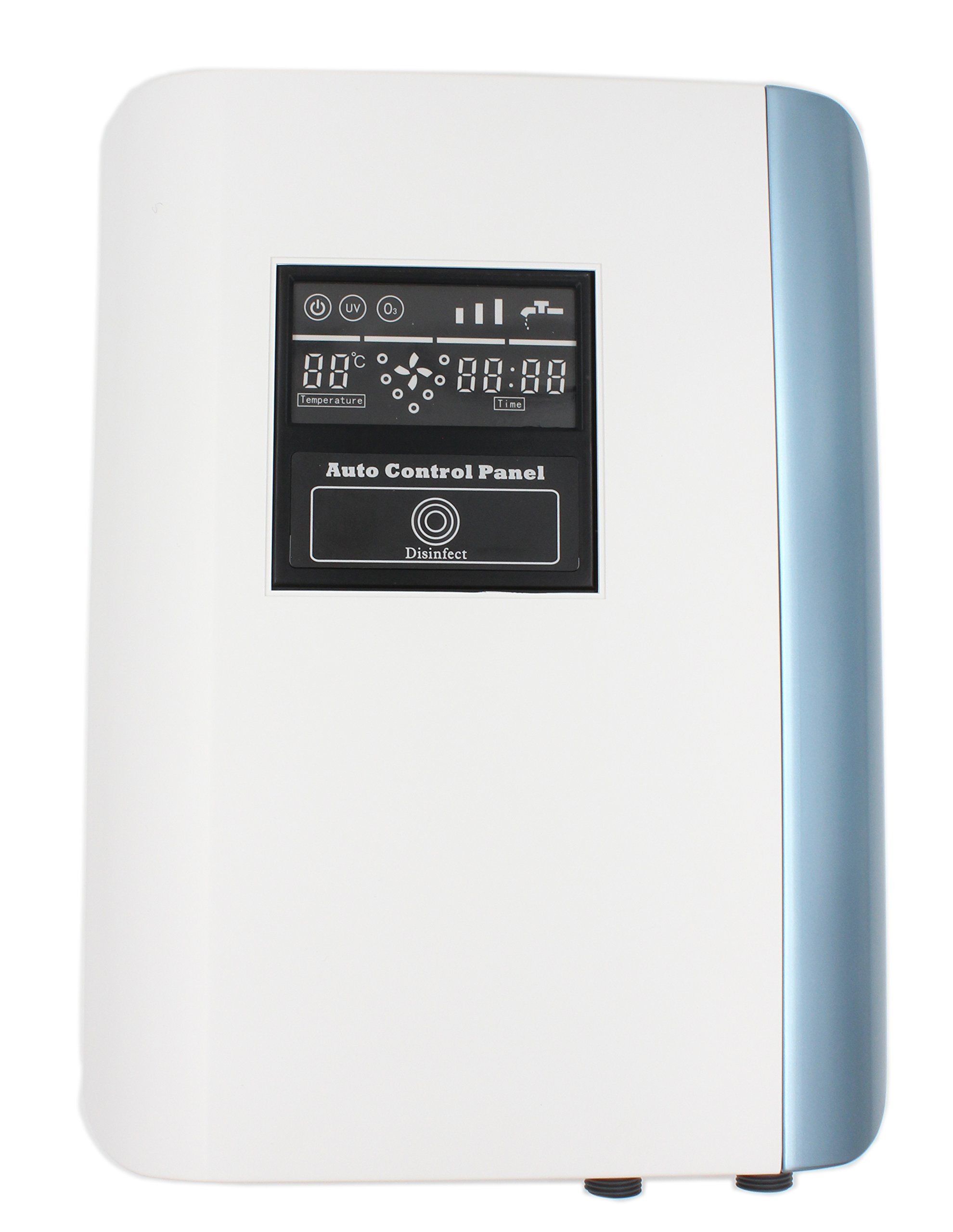 VOTOMO Household Ozone Water Purifier with German Pantent for Residential Purpose Drinking Water Vegetables Fruits food cleaning body care laundry